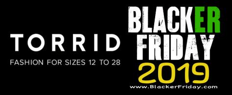 e4652a1822d Torrid Black Friday 2019 Sale   Deals - BlackerFriday.com
