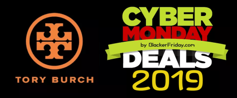 cf240f23643 Tory Burch Cyber Monday 2019 Sale - BlackerFriday.com