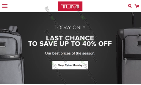 4a4ed0bb8115a What new TUMI luggage are you eyeing this Cyber Monday  Planning on  shopping online or hitting one of their Outlet stores  Whatever is on your  mind let us ...