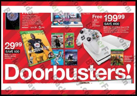 Xbox One S Black Friday 2019 Sale & Bundle Deals - BlackerFriday com