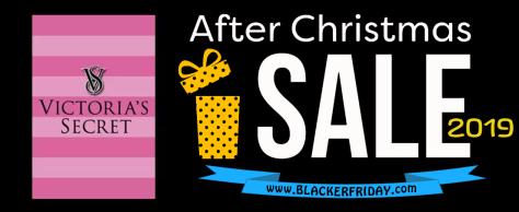 691223625b1 Victoria s Secret After Christmas Sale 2019 - BlackerFriday.com