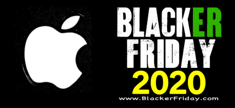 Apple Com Black Friday Sale 2020 What To Expect Blacker Friday