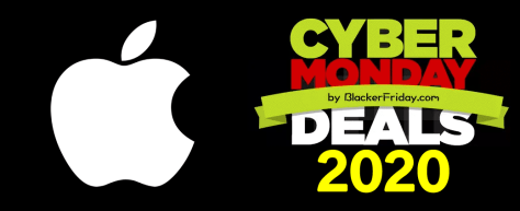 Apple Store Cyber Monday Sale 2020 What To Expect Blacker Friday