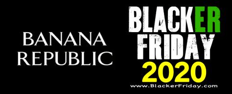 Banana Republic Black Friday 2020 Sale What To Expect Blacker Friday