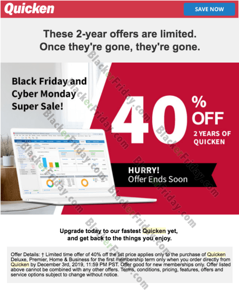 Quicken 2020 Home And Business.Quicken Cyber Monday Sale 2019 2020 Versions Blacker Friday