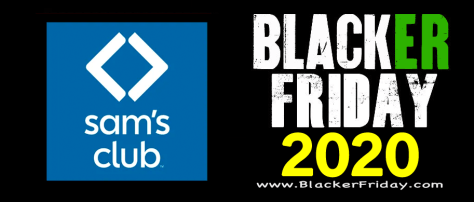 Sam S Club Black Friday 2020 Sale What To Expect Blacker Friday