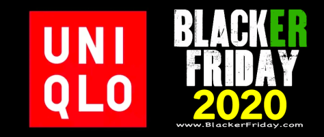 Uniqlo Black Friday 2020 Sale What To Expect Blacker Friday