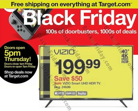 Vizio Tv Black Friday 2020 Sale Deals Blacker Friday