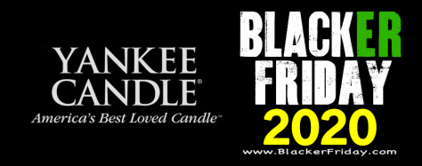 Yankee Candle Black Friday 2020 Sale - What to Expect ...
