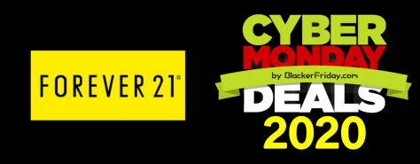 Forever 21 Cyber Monday 2020 Sale What To Expect Blacker Friday