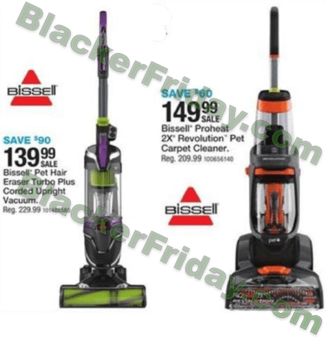 Bissell Black Friday Sale 2021 What To Expect Blacker Friday