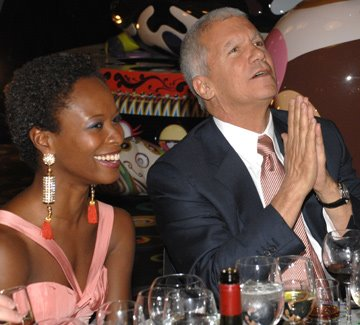 Black female interracial marriage