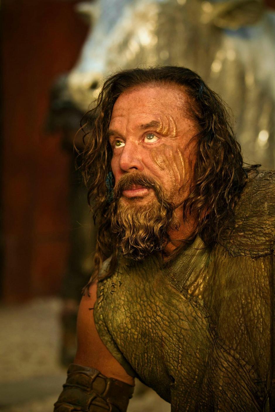 Mickey Rourke Talks Immortals Life and Sin City