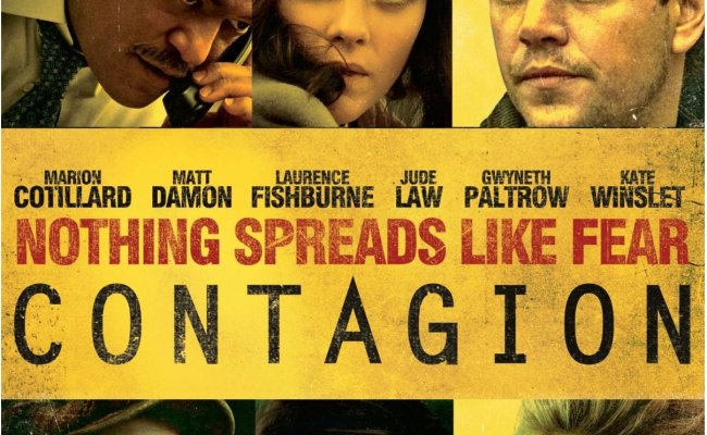 What To Watch The Devil Inside Contagion Blu Ray