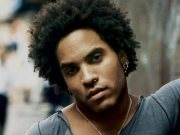 lenny kravitz added lee daniel's