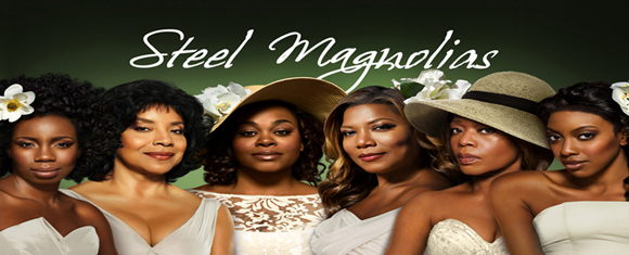 More pics added to All-Black Steel Magnolias remake ...