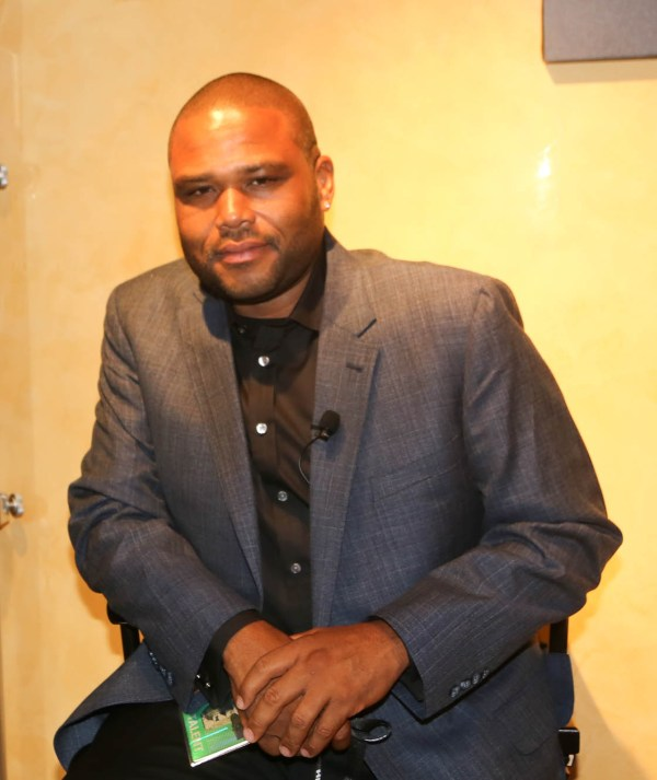 11 - Anthony Anderson Read