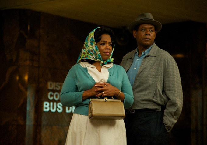 Exclusive: Oprah Winfrey Talks Lee Daniels' The Butler - blackfilm.com - Black Movies. Television. and Theatre News