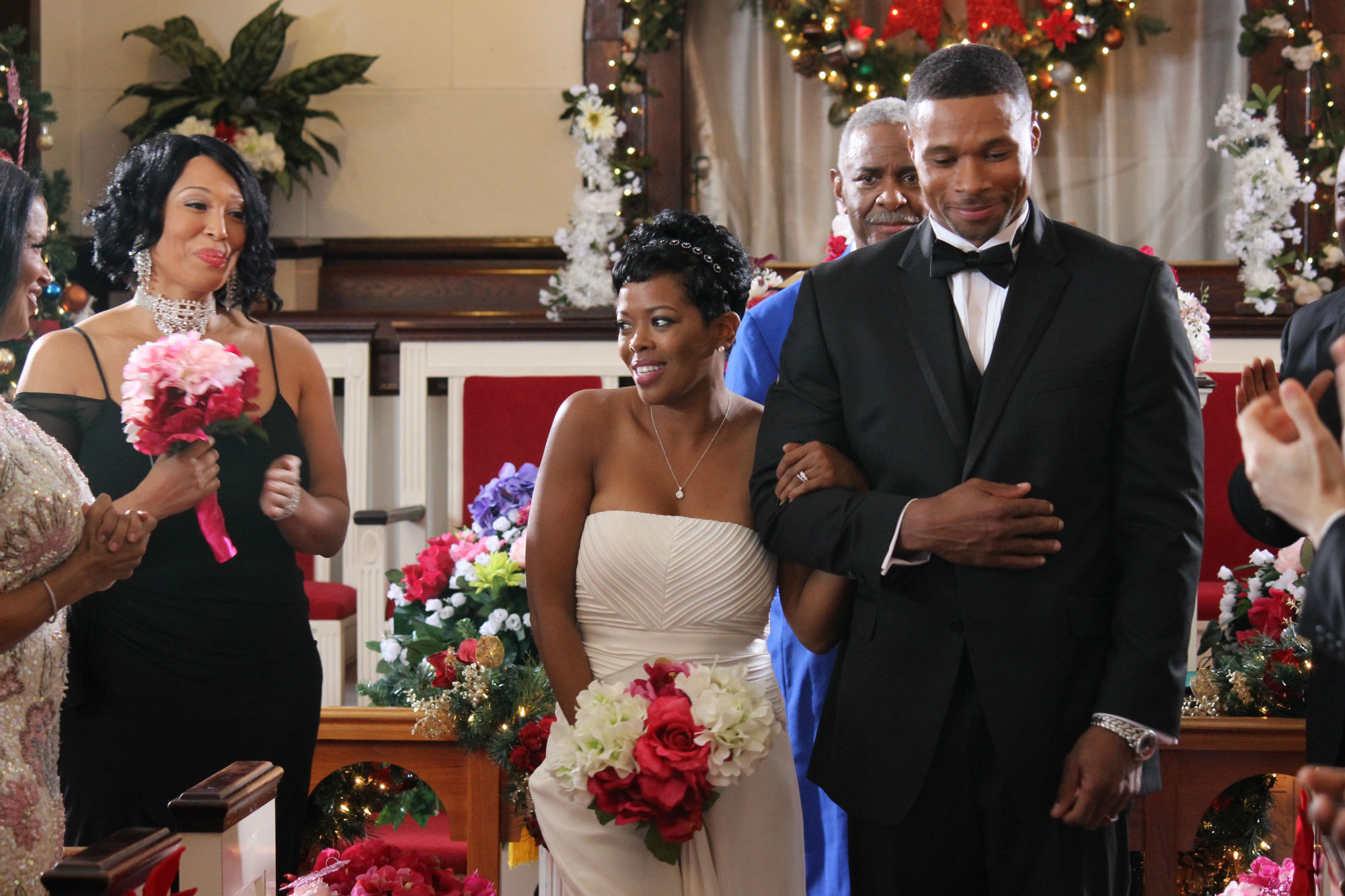 10 Black Holiday Movies To Watch This Week Before Christmas