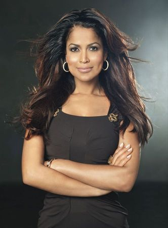 Tracey Edmonds Staying Ahead Of The Curve As A Black