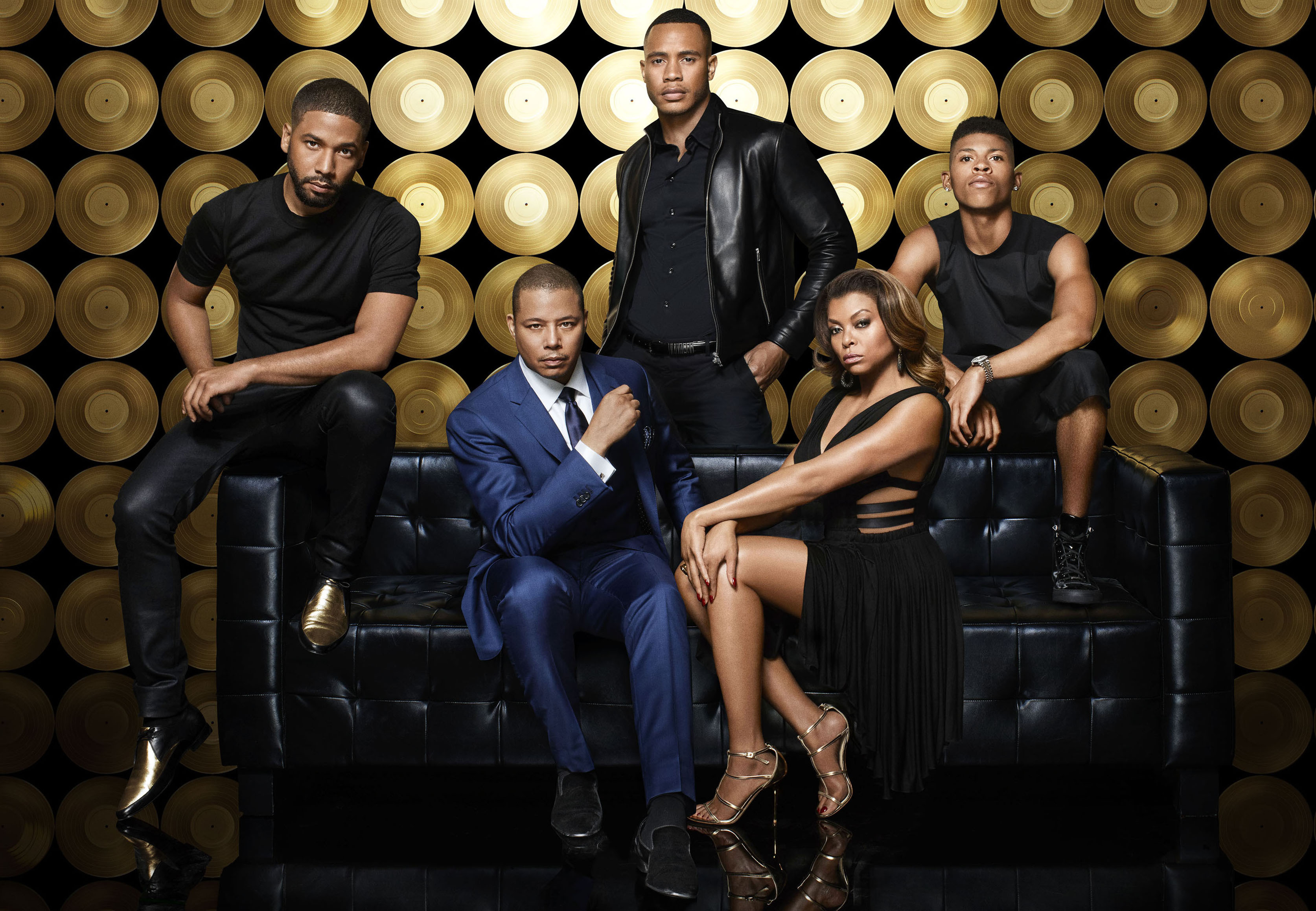 Pics And Clips From Thirteenth Episode Of Season 2 Of Empire  blackfilmcomread  blackfilm