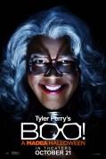 Boo:  A Madea Halloween