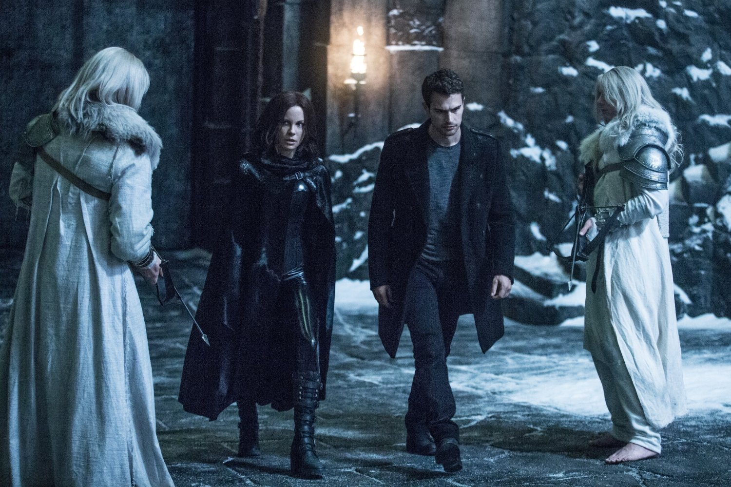 Image result for Underworld: Blood Wars selene