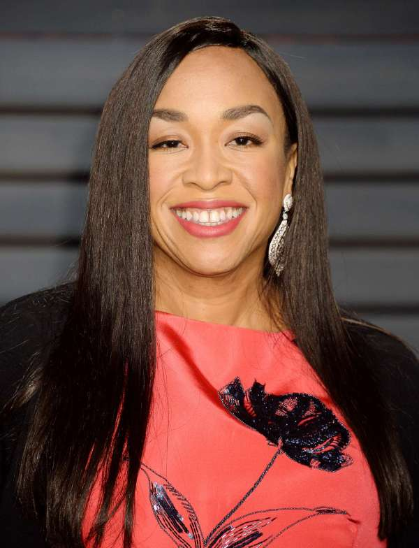 Producer Shonda Rhimes And Shondaland Makes Deal With