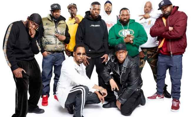 Wu Tang Clan Of Mics And Men Review Blackfilm Black