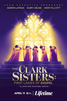 Kierra Sheard Opens Up About Playing Her Mother, Trailblazing Gospel Singer Karen Clark Sheard, in Lifetime's 'The Clark Sisters: First Ladies of Gospel'