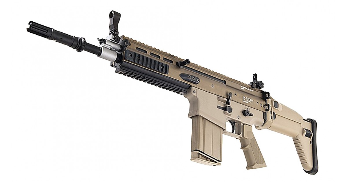 Gun Airsoft Guns Machine Heavy