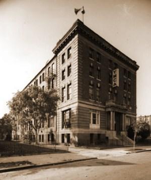 Twelfth Street Y.M.C.A.