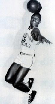 Earl Lloyd