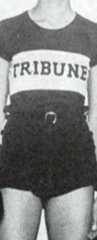 Tribunes uniform