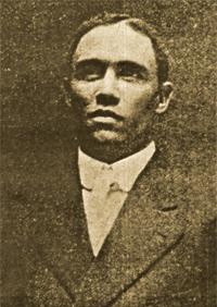 Garnet C. Wilkinson