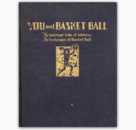 You And Basketball