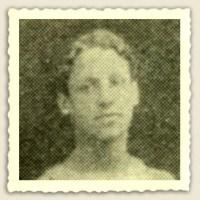 Edwin 'Teddy' Horne
