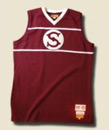 Scholastic Game Jersey