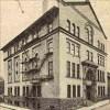 Union Labor Temple