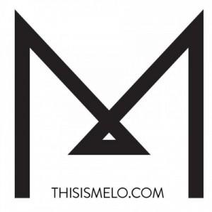 Melo Magazine Logo The Black Fives Foundation