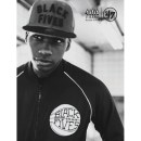 '47 Unveils Black Fives Apparel Collection in New York City Today