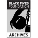 Archives Get Their Own Logo
