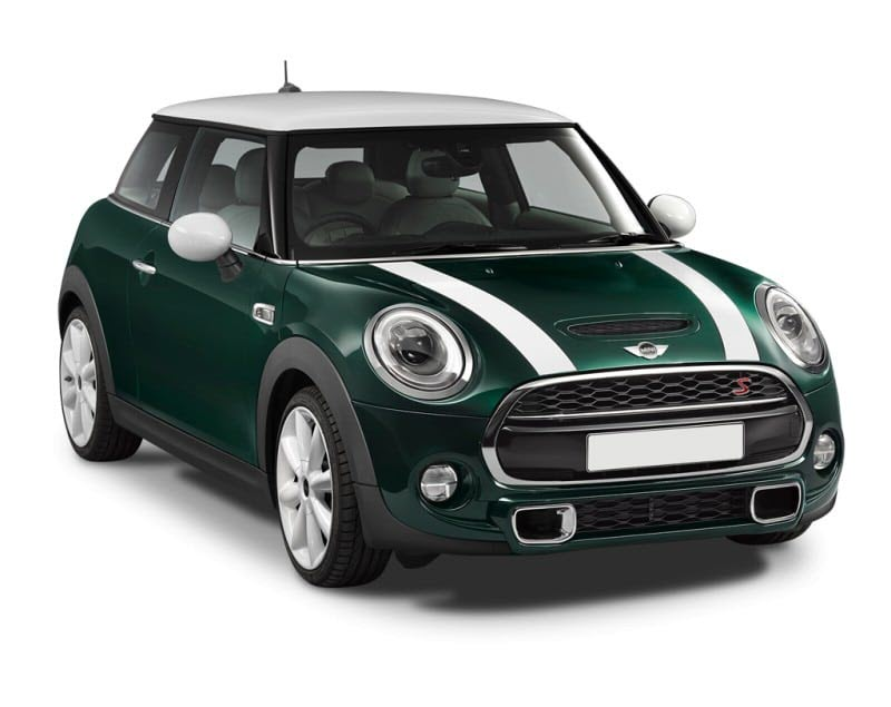 San Diego Mini Cooper Repair