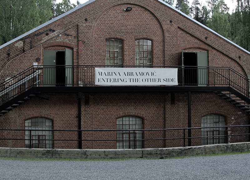 The Kistefos Museum | Photo: Jan F. Lindsø, Black Forest Magazine