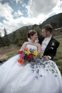 Colorado Wedding Testimonial