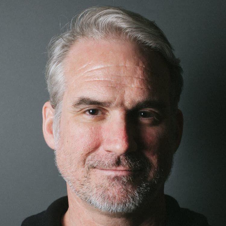 Matt Ott, Co-founder, Black Fret