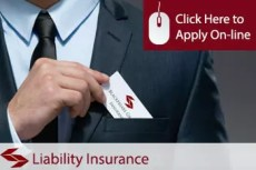 self employed caterers ex mobile vans liability insurance