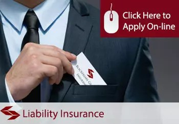 liability insurance for sole trader