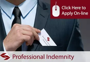 professional indemnity insurance for a sole trader