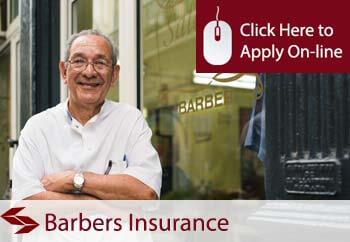 self employed barbers liability insurance